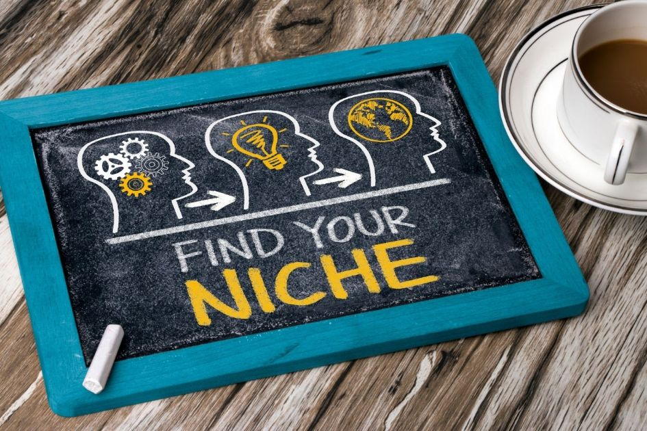 One of the Top 10 Mistakes to Avoid as an Affiliate Marketers Beginner is not knowing your niche