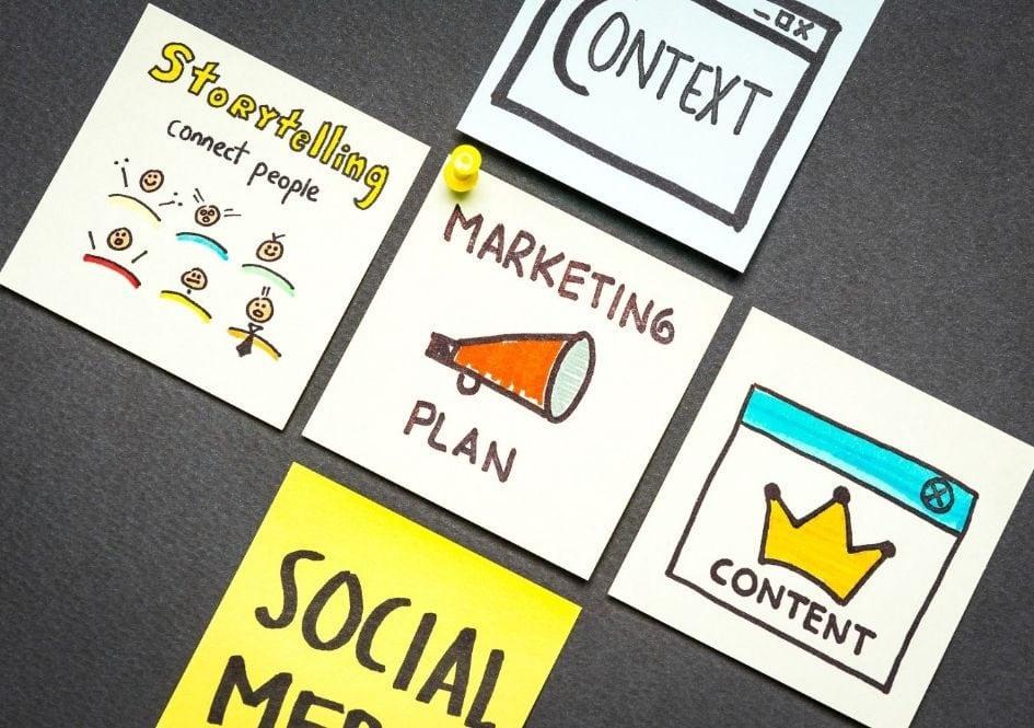 Incorporate testimonial into your marketing plan
