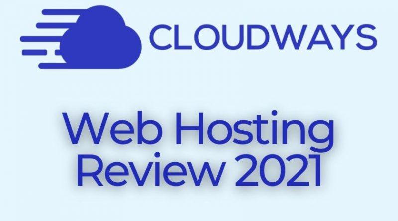 Web Hosting Review 2021