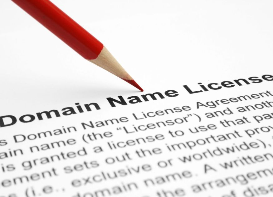 Register your domain name is the first step to  Grow Your Affiliate Marketing Blog