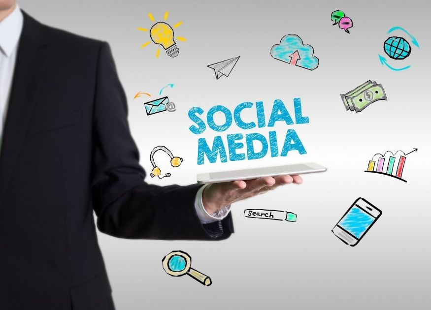 Social media is a great way to build a loyal following