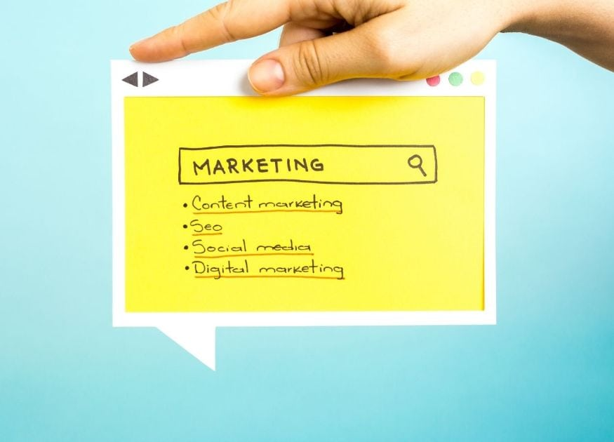 One of the most reliable ways to boost your traffic is through content marketing and SEO