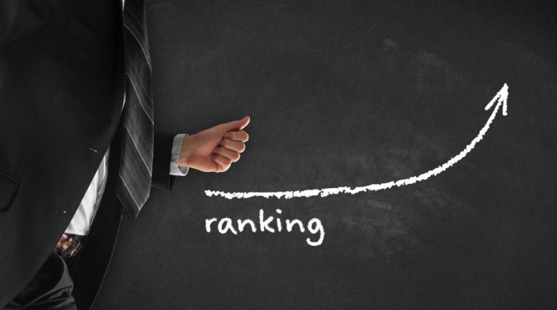 How to boost the ranking of an existing page on search engines