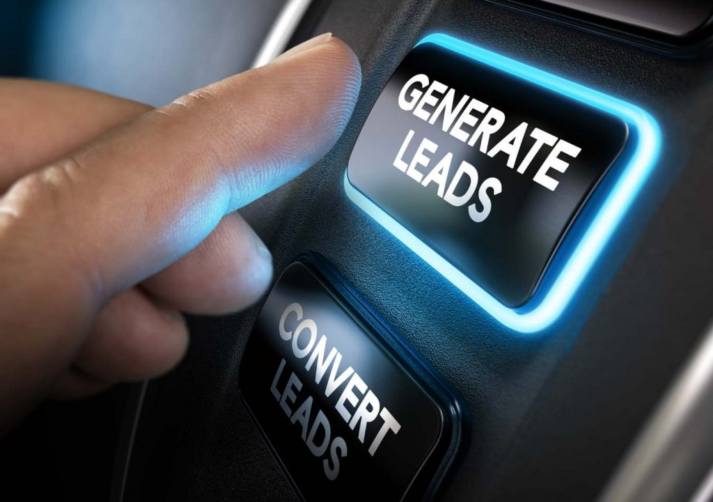 How to quickly generate leads