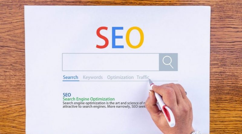 How to setup the basic SEO technical foundations for your blog